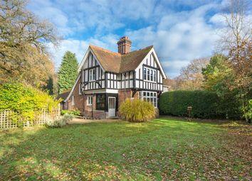 Thumbnail 2 bed semi-detached house for sale in The Common, Helhoughton, Fakenham