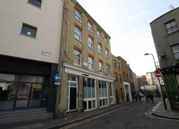 Thumbnail Office to let in Holywell Row, London, Shoreditch