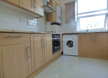 Thumbnail 4 bed flat to rent in King Henrys Walk, London