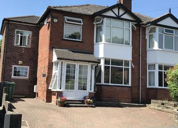 4 bed semi-detached house for sale in Headlands Drive, Prestwich, Manchester M25