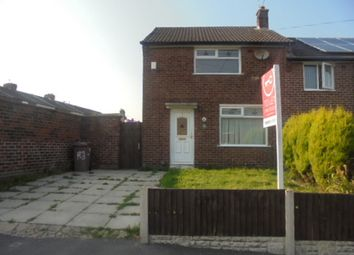 Thumbnail 2 bed semi-detached house to rent in Mcminnis Avenue, St. Helens
