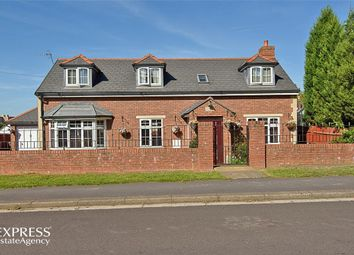 Thumbnail 4 bed detached bungalow for sale in Dragons Well Road, Bristol