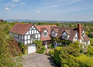 Thumbnail 5 bed detached house for sale in Kyre, Tenbury Wells, Worcestershire