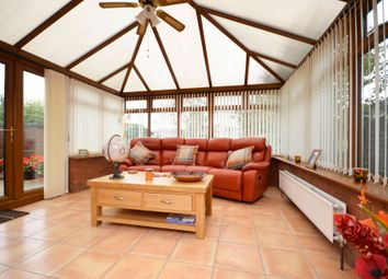 Thumbnail 4 bed detached house for sale in Midland Road, Raunds