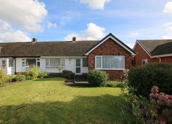 2 bed semi-detached bungalow for sale in Carrdale, Hutton, Preston PR4