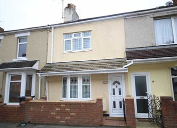 Thumbnail 3 bedroom terraced house for sale in Summers Street, Rodbourne, Swindon