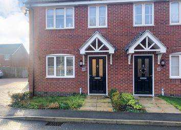 2 bed semi-detached house for sale in Poppy Close, Countesthorpe, Leicester LE8