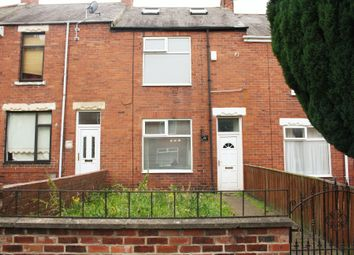 Thumbnail 3 bedroom terraced house for sale in Wellington Street, Lemington, Newcastle Upon Tyne
