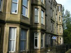 Thumbnail 1 bedroom flat to rent in Harrison Road, Edinburgh