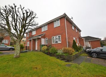 Thumbnail 2 bed semi-detached house to rent in Parker Close, Plymouth, Devon