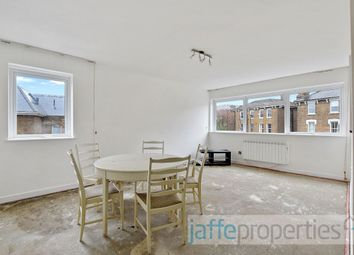 Thumbnail 1 bed flat for sale in Acol Road, South Hampstead, London