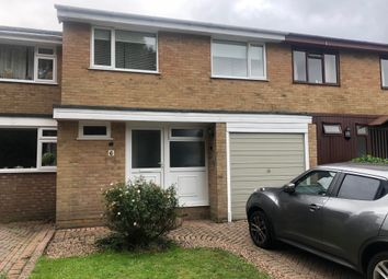 Thumbnail Terraced house to rent in Heathlands Close, Burton, Christchurch