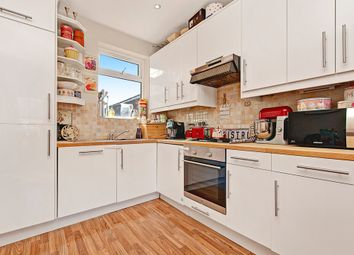 Thumbnail 2 bed maisonette to rent in Graham Road, London