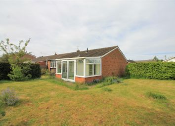 Thumbnail 2 bed semi-detached bungalow for sale in Walkers Green, Hereford