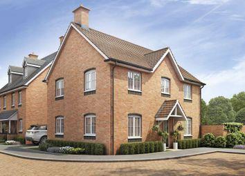 Thumbnail 4 bedroom detached house for sale in Coalport Road, Broseley, Shropshire.