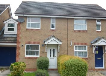 Thumbnail 2 bed terraced house to rent in Hitherhooks Hill, Binfield, Binfield, Bracknell