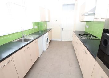 Thumbnail 3 bed terraced house to rent in Boreham Road, Wood Green