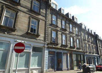 Thumbnail 1 bedroom flat to rent in Queen Charlotte Street, Edinburgh