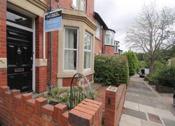 5 bed terraced house to rent in Brandon Grove, Sandyford, Newcastle Upon Tyne NE2