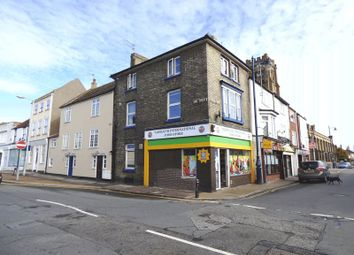 Thumbnail Block of flats for sale in King Street, Great Yarmouth