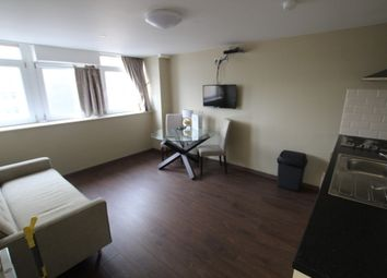 Thumbnail 1 bed flat to rent in Trinity Road, Bootle, Bootle