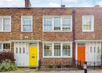 Thumbnail 5 bed terraced house for sale in Bark Place, London