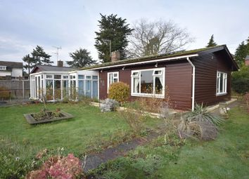 Thumbnail 3 bed detached bungalow for sale in Hillside Road, Horning