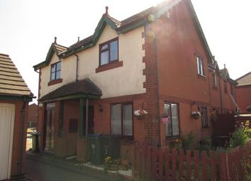 Thumbnail 1 bedroom end terrace house to rent in Monins Avenue, Tipton