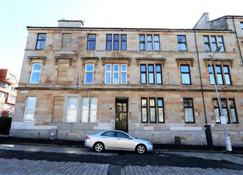 Thumbnail 4 bed flat to rent in Windsor Street, Glasgow