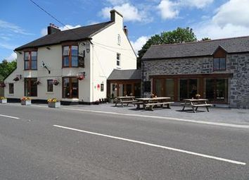 Thumbnail Pub/bar for sale in Welcome Stranger, Liverton, Newton Abbot, Devon