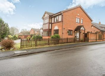 Thumbnail 4 bed detached house for sale in Waresley Park, Kidderminster, Worcestershire