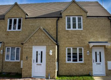 Thumbnail 1 bed flat to rent in Black Bourton Road, Carterton, Oxfordshire