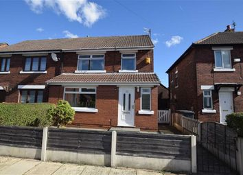 Thumbnail 4 bed semi-detached house to rent in Windermere Crescent, Ashton-Under-Lyne
