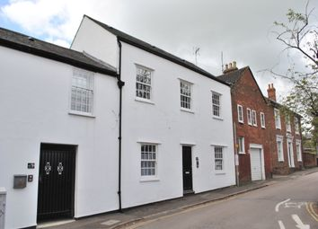 Thumbnail 1 bed flat to rent in Church Road, Linslade, Leighton Buzzard