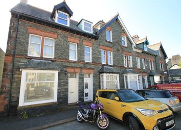 Thumbnail 5 bed terraced house to rent in 8 Ratcliffe Place, Keswick, Cumbria