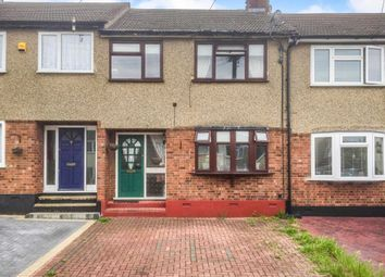 Thumbnail 3 bed terraced house for sale in Passingham Avenue, Billericay