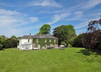 Thumbnail 7 bed detached house for sale in High Littleton, Nr Bath