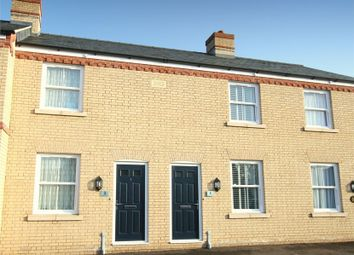 Thumbnail 2 bed terraced house for sale in Montagu Street, Eynesbury, St Neots