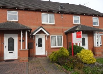 Thumbnail 2 bedroom property to rent in St. Albans View, Shiremoor, Newcastle Upon Tyne