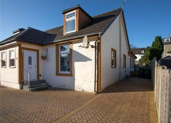 Thumbnail 3 bed semi-detached house for sale in King Street, Dunoon, Argyll And Bute