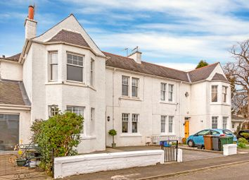 Thumbnail 3 bed flat for sale in Glebe Grove, Edinburgh