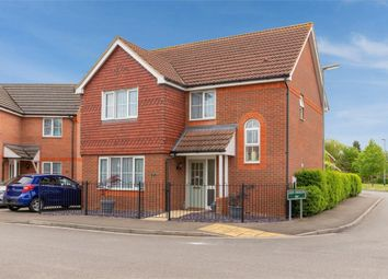 Thumbnail 3 bedroom detached house for sale in Greenwich Avenue, Holbeach, Spalding, Lincolnshire