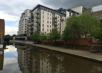 Thumbnail 2 bed flat to rent in Waterfront Plaza, Station Street, The City, Nottingham