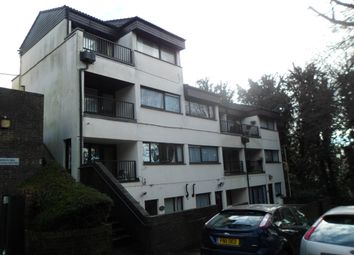 Thumbnail 1 bedroom maisonette for sale in 60 Crawley Green Road, Luton
