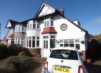 Thumbnail 4 bed semi-detached house for sale in Thirlmere Drive, Litherland, Liverpool