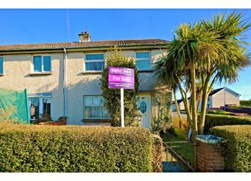 Thumbnail 4 bed end terrace house for sale in Ashmount Drive, Portaferry