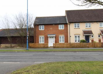 Thumbnail 2 bedroom semi-detached house to rent in Monkfield Lane, Great Cambourne, Cambourne, Cambridge