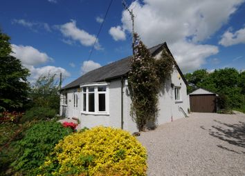 Thumbnail 2 bed detached bungalow for sale in Causeways, The Old Road, Levens, Cumbria