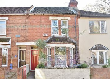 Thumbnail 3 bed terraced house for sale in Foundry Lane, Southampton