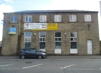 Thumbnail Industrial for sale in 25 Laisterdyke, Bradford